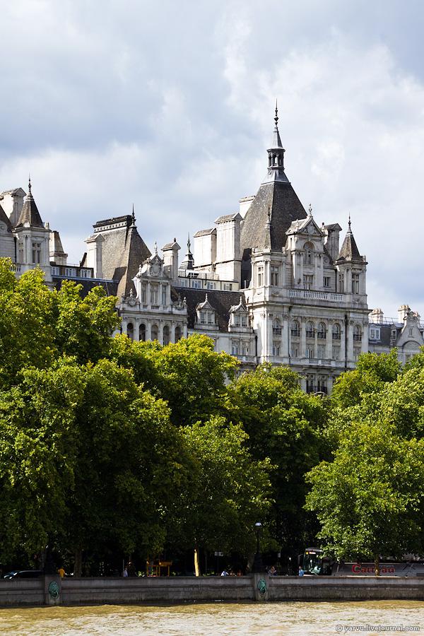 британский флаг на крышу