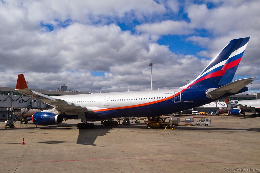 Международный Вильнюсский аэропорт Прилет
